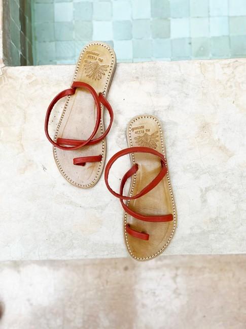 Sandale ROMANE Terra