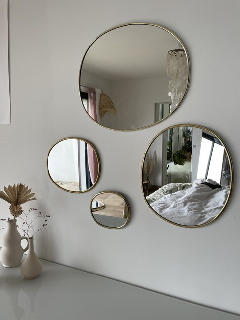 Miroirs Mara Adir