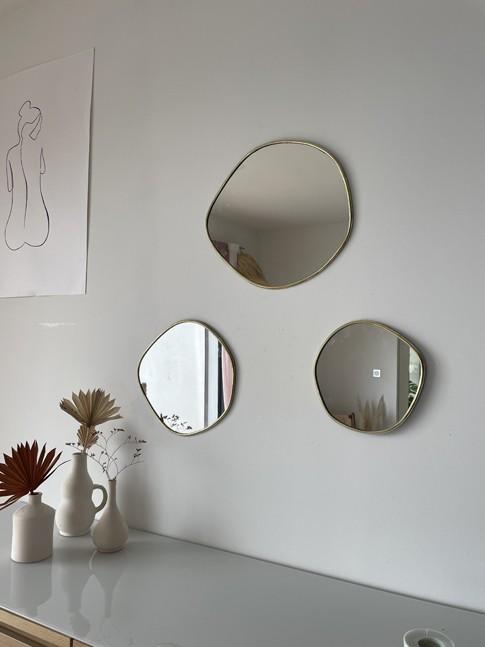 Miroirs Mara Musta