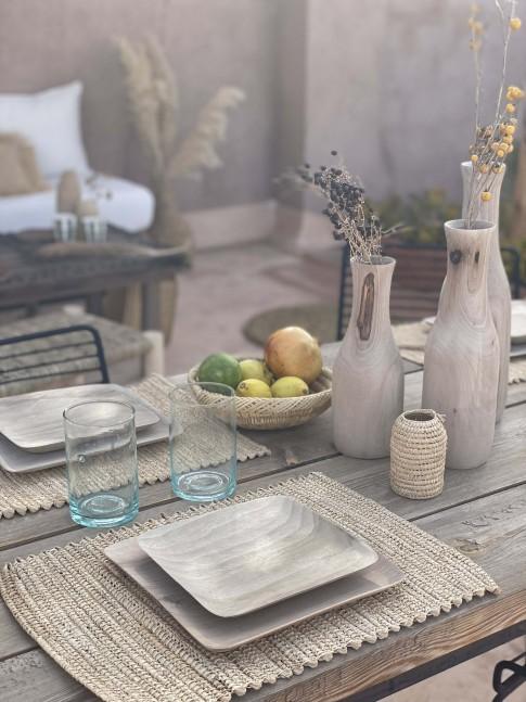 Set de Table raphia